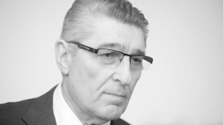 Rudi Assauer ist im Alter von 74 Jahren gestorben.
