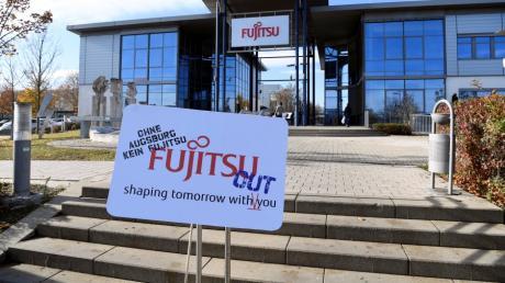 Fujitsu Werksschließung