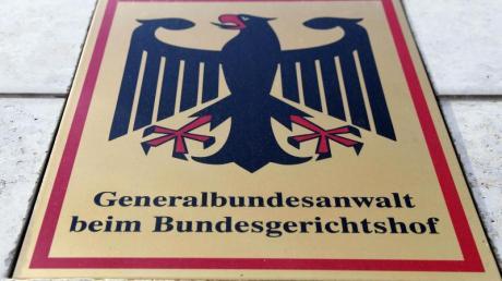 Wie die Bundesanwaltschaft mitteilte, wurden die Syrer in Berlin und in Rheinland-Pfalz festgenommen. Foto: Uli Deck
