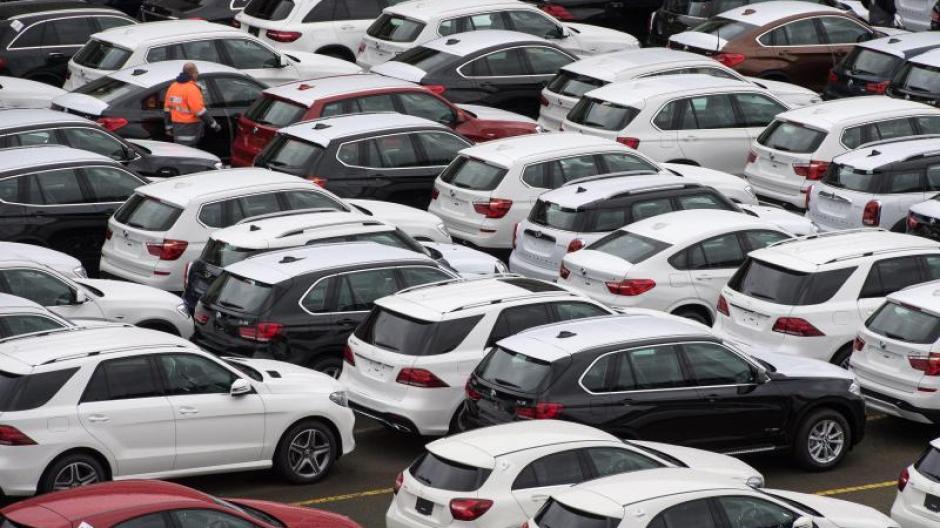 Das Erste Eigene Auto Das Sollte Man Beim Autokauf Beachten