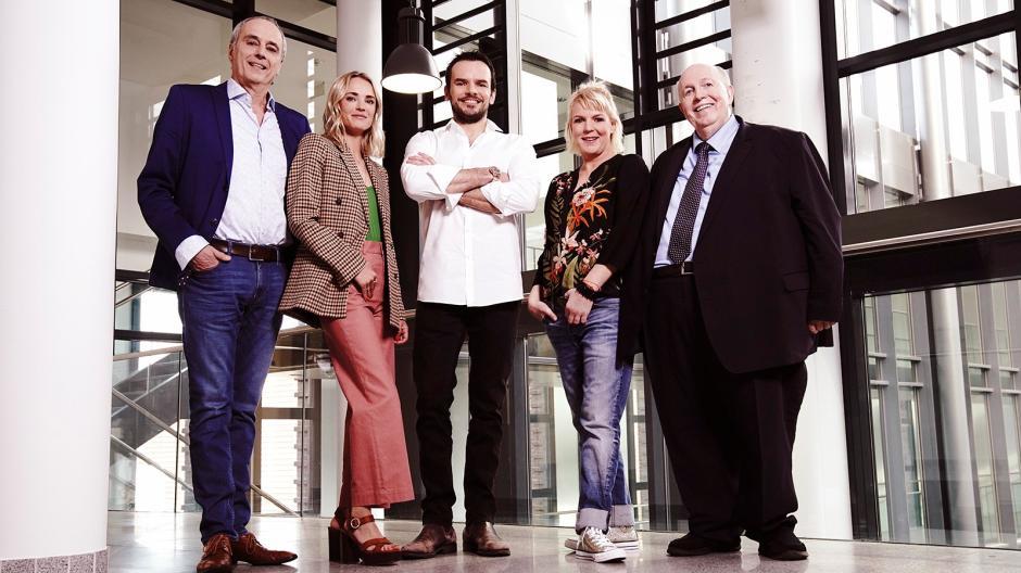 Kochshow Auf Vox Grill Den Henssler Kehrt Zurück Ins Tv Ohne