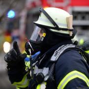 Heizungsbrand Riedheim