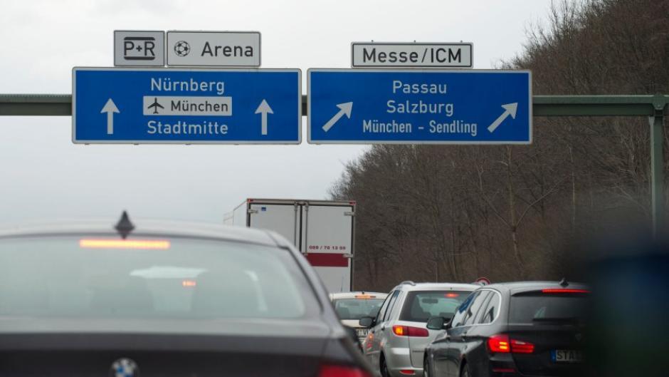 Lufthansas kürzeste Flugverbindung in derKritik