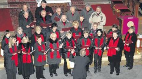 Chorgemeinschaft