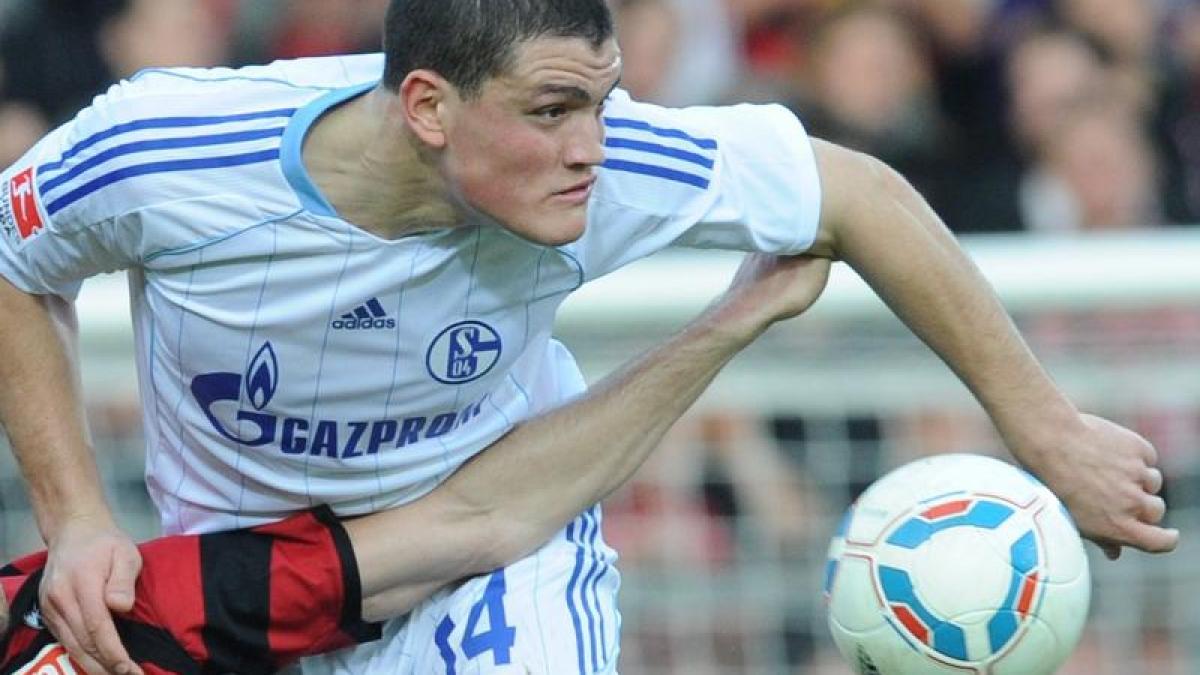 Papadopoulos Schalke