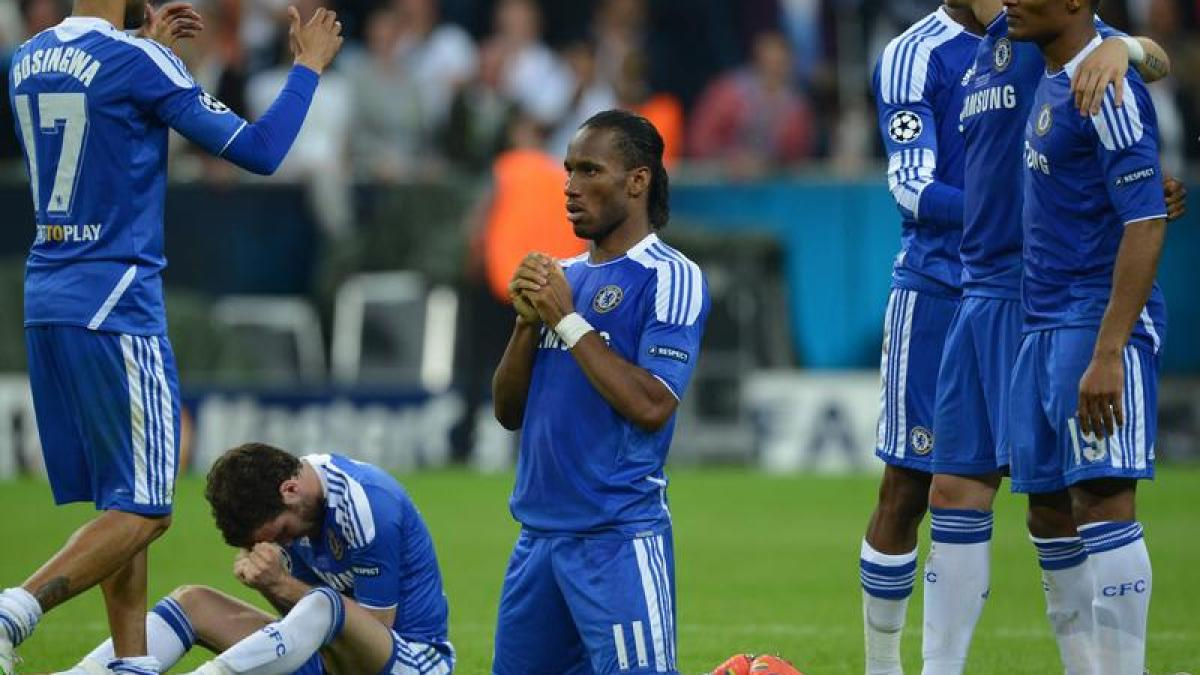 Fc Chelsea Spieler