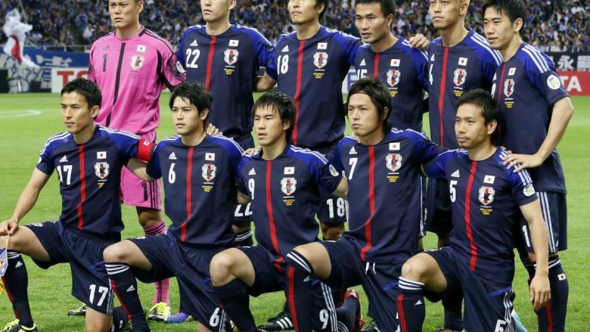 Fussball Japan