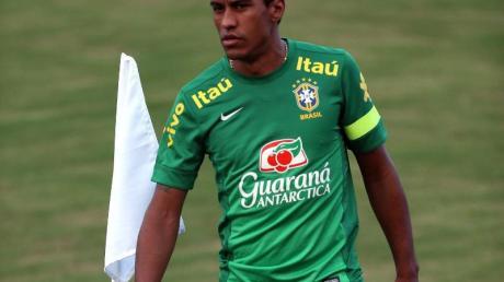 Paulinho wird den englischen Club Tottenham Hotspur verstärken.