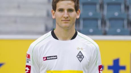 Niklas Dams spielt nun für Servette Genf.