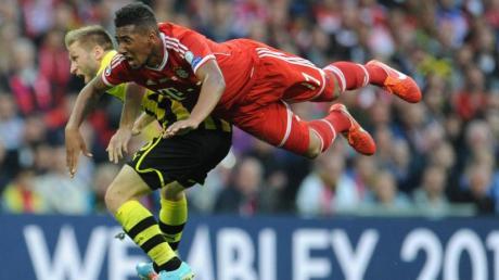 Das Finale der Champions League zwischen dem FC Bayern München und Borussia Dortmund war der TV-Spitzenreiter.