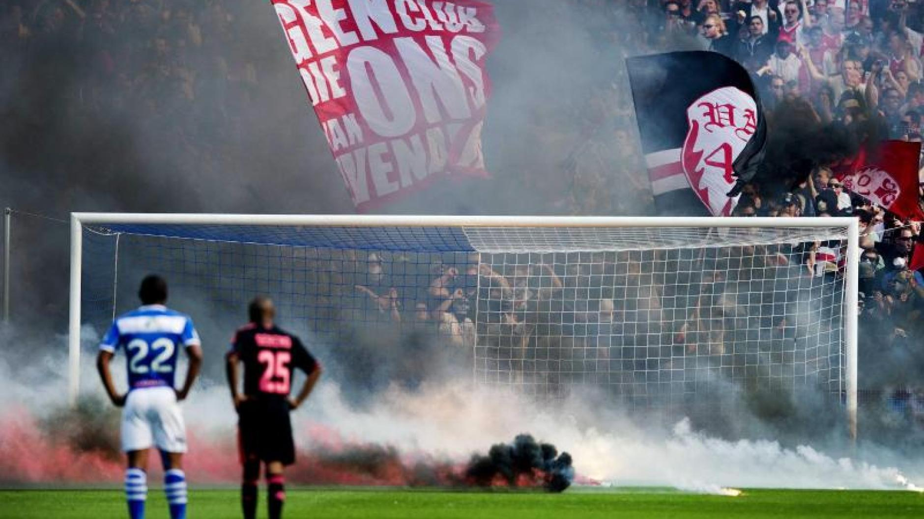 Rotterdam Fußball