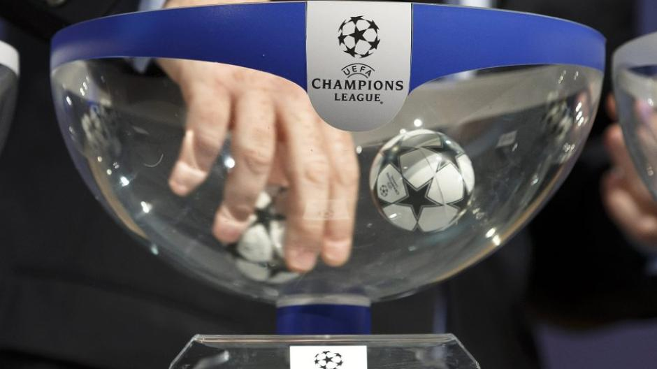 Champions League Auslosung Live übertragung