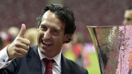 Unai Emery und die Europa League: Das gehört zusammen.