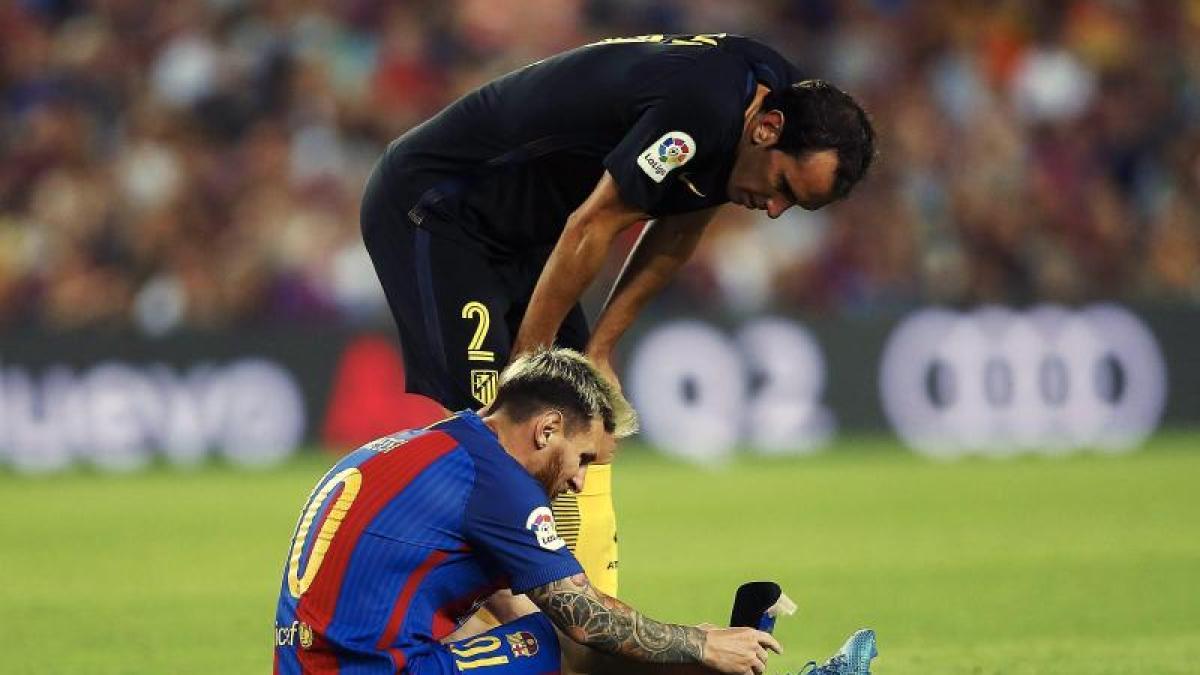 Barcelona Gegen Gladbach