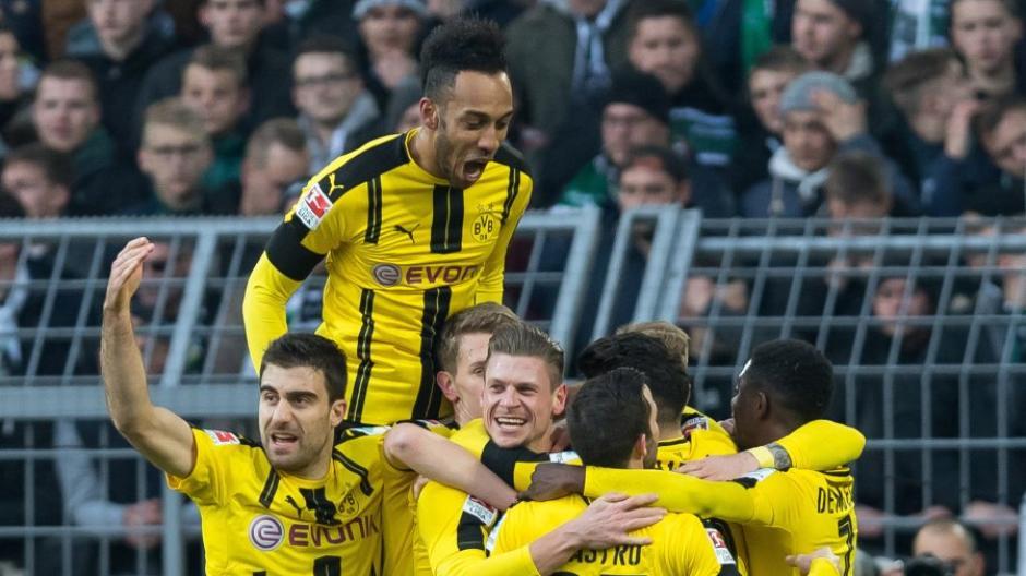 Fußball Heute Real Madrid Borussia Dortmund Live Im Free Tv Und