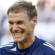 Alexander Zickler ist derzeit Co-Trainer bei Gladbach. In seiner aktiven Zeit spielte er unter anderem für den FC Bayern München.