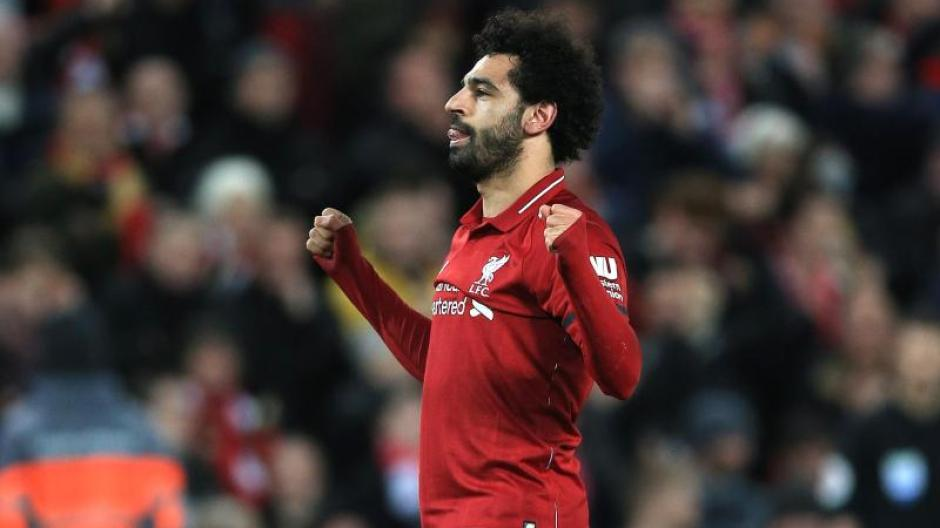 Hakimi Bester Youngster Liverpool Star Salah Erneut Afrikas