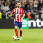 Juanfran wird Atletico Madrid verlassen. Foto: Jan Woitas