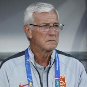 Marcello Lippi ist schon wieder Fußball-Nationaltrainer von China. Foto: Nariman El-Mofty/AP