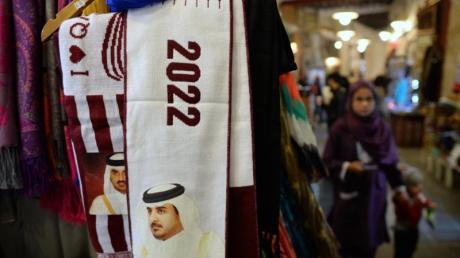 Die Qualifikationsgruppen für die WM 2022 in Katar werden nicht im Gastgeberland ausgelost.