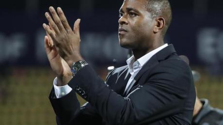 Ist nicht mehr Nationalcoach von Kamerun: Clarence Seedorf.