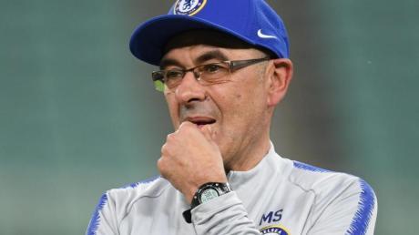 Juve-Coach hat sich eine Lungenentzündung zugezogen. Foto: Arne Dedert