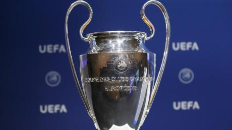 In der Champions League gibt es viel Geld zu verdienen.