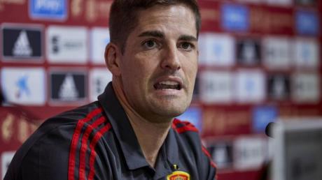 Roberto Moreno ist Trainer der spanischen Nationalmannschaft. Foto: Legan P. Mace/SOPA Images via ZUMA Wire