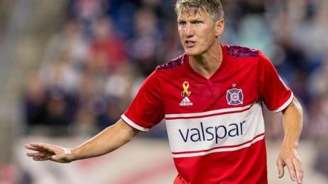 Bastian Schweinsteigers Club Chicago Fire hat einen neuen Eigentümer.
