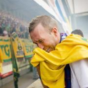Verstarb im Alter von 43 Jahren: Fernando Ricksen. Foto: Marco De Swart/epa