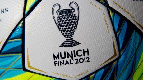 Bereits 2012 fand das Champions-League-Finale in München statt.