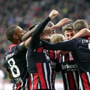 Eintracht Frankfurt in der Europa League gegen Basel: Läuft das Spiel im Livestream auf DAZN oder im Free-TV auf RTL?