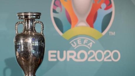 Ein Direktplatz für die Europameisterschaft 2020 ist in der Qualifikation noch offen. Foto: Sven Hoppe/dpa