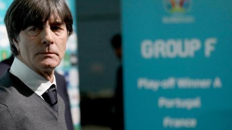 Für Bundestrainer Joachim Löw und sein Team wird die Gruppe F bei der EM 2020 eine echte Herausforderung.