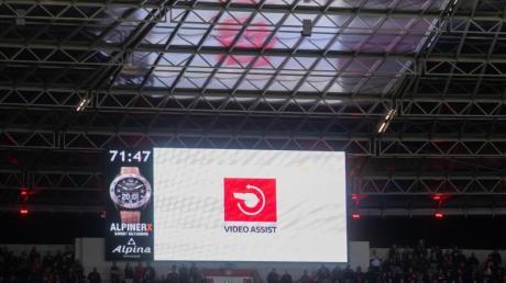Der Videobeweis soll auch in den EM-Playoffs 2020, sowie in der Qualifikation zur Fußball-WM2022 inKatar eingesetzt werden.