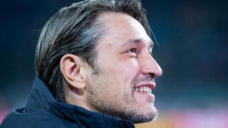Könnte schon bald wieder auf die Trainerbank zurückkehren: Niko Kovac soll Interesse an einem Job beim FC Arsenal haben.