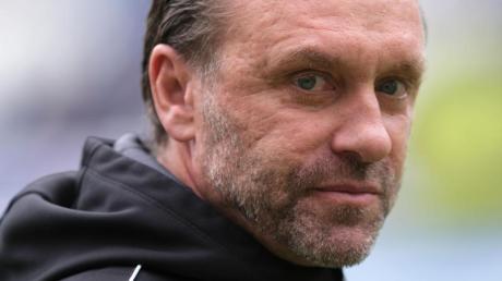 Apoel Nikosia trennte sich nach nur vier Monaten wieder von Trainer Thomas Doll.