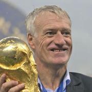 Bleibt weiter Frankreichs Nationaltrainer:Didier Deschamps.
