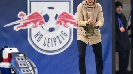Für Leipzig kommt Bayerns Gruppengegner Tottenham Hotspur bei der Auslosung in Frage.