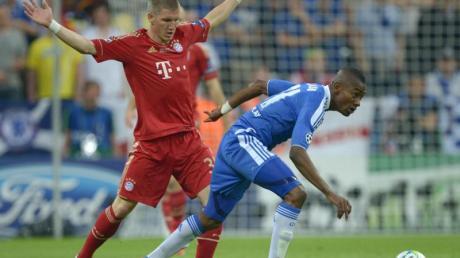 Der FC Bayern trifft siebeneinhalb Jahre nach dem verlorenen «Finale dahoam» wieder auf den FC Chelsea.