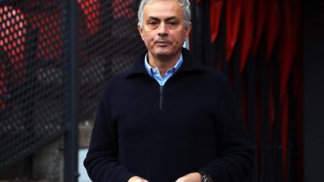 Das Team von Trainer José Mourinho spielte nur 1:1 gegen Zweitligist FC Middlesbrough.