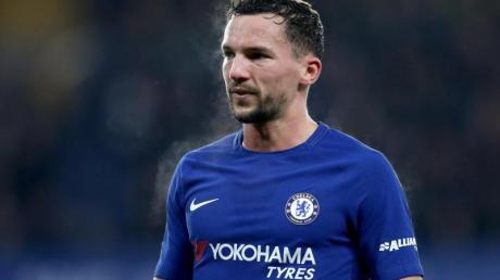 Wird vom FC Chelsea an Aston Villa verliehen: Danny Drinkwater.