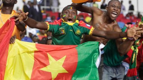 2021 richtet Kamerun den Afrika Cup aus. Das Turnier soll wieder im Winter stattfinden.
