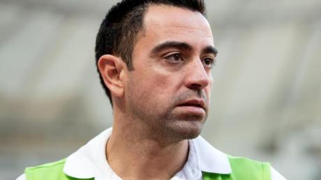 Fühlt sich noch nicht bereit für den Trainerposten beim FCBarcelona: Xavi.