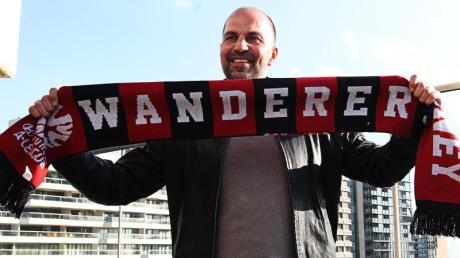 Kritisiert den Fußball in der australischen A-League: Markus Babbel.