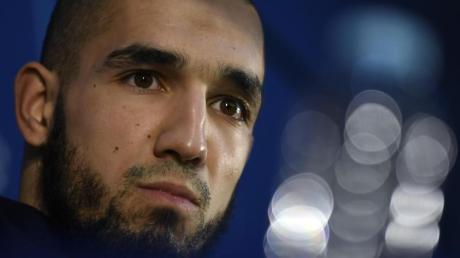 Nabil Bentaleb spielt ab sofort auf Leihbasis für Newcastle.