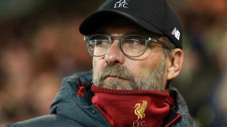 Liverpools Coach Jürgen Klopp traut Juventus Turin den Sieg in der Champions League zu.