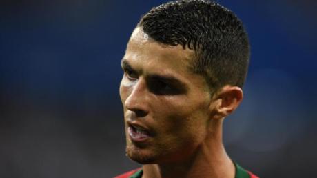 Cristiano Ronaldo wartet auf Madeira weitere Entwicklungen im Zusammenhang mit der Coronavirus-Krise ab.
