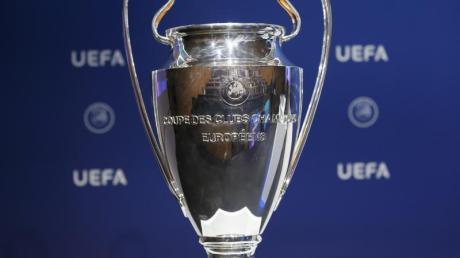 Die Endrunde der Champions League findet in Lissabon statt.