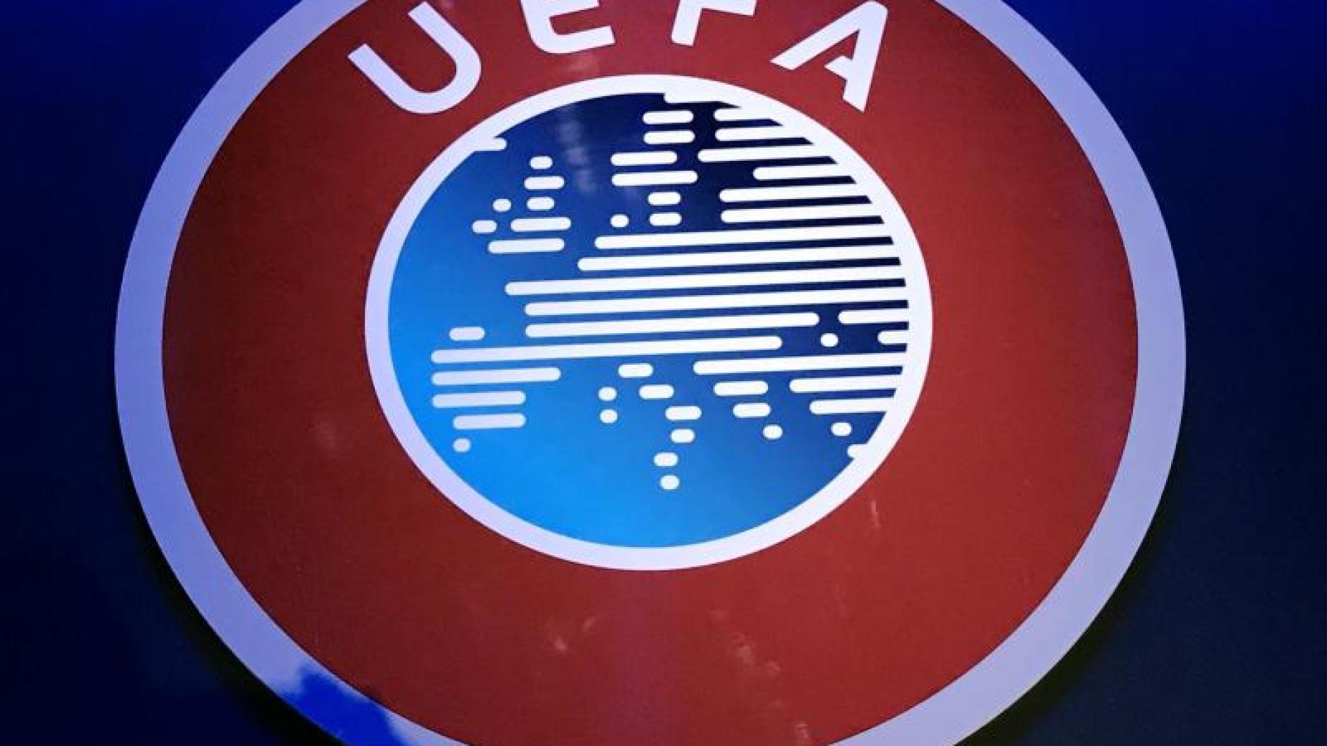 Präsident Uefa